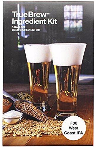 ipa beer brewing kit west coast - 9