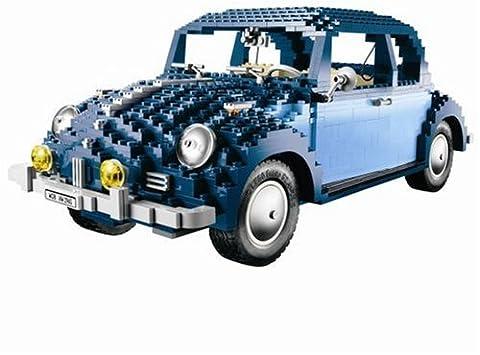 LEGO Volkswagen Beetle (The Beatles Lego)