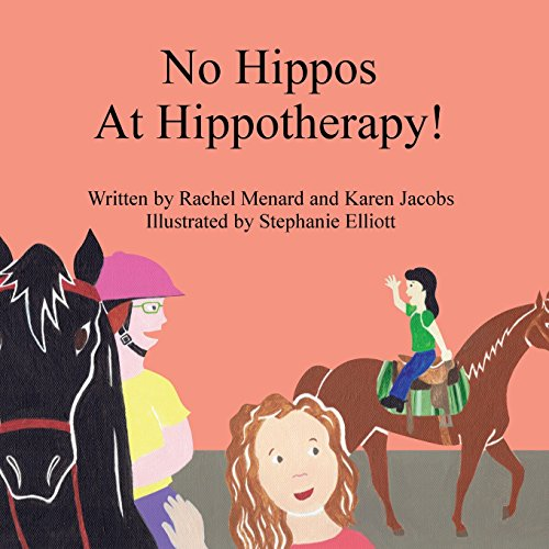 No Hippos At Hippotherapy!