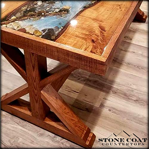 Stone Coat Countertops Epoxy (2 Gallon) Kit by Stone Coat Countertops (Image #4)