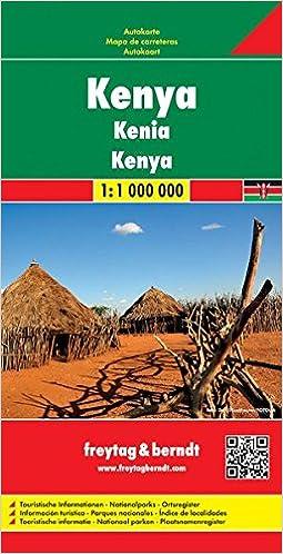 Vapaa interracial dating Kenia