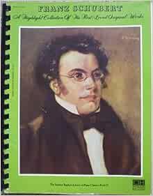 The Best of Schubert: Score