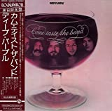 Come Taste the Band by DEEP PURPLE (2008-09-17)