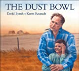 The Dust Bowl, David Booth, 1550742957