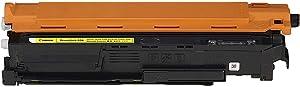 Canon Genuine Toner Drum 034 (9455B001) (1-Pack, Yellow), Works with Canon imageCLASS MF810Cdn, MF820Cdn
