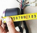 BLUERICE 6 Gear Digital Motorcycle Speedometer