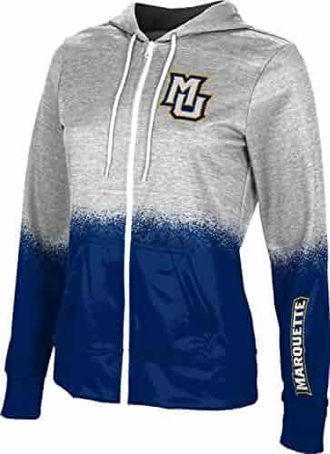 HC Apparel ProSphere Men/'s Hunter College University Ombre Hoodie Sweatshirt