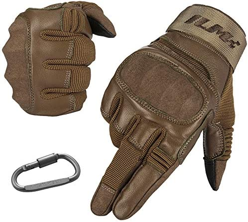 ILM Tactical Gloves Men Touchscreen product image