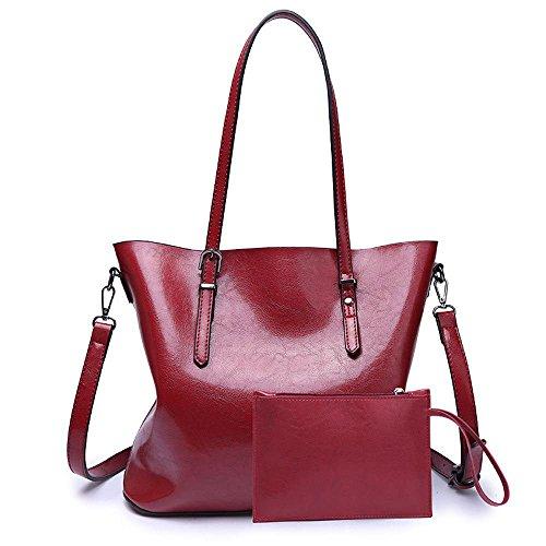 Aoligei Mode sac a bandouliere européennes et américaines unique sac à bandoulière féminine Kit A