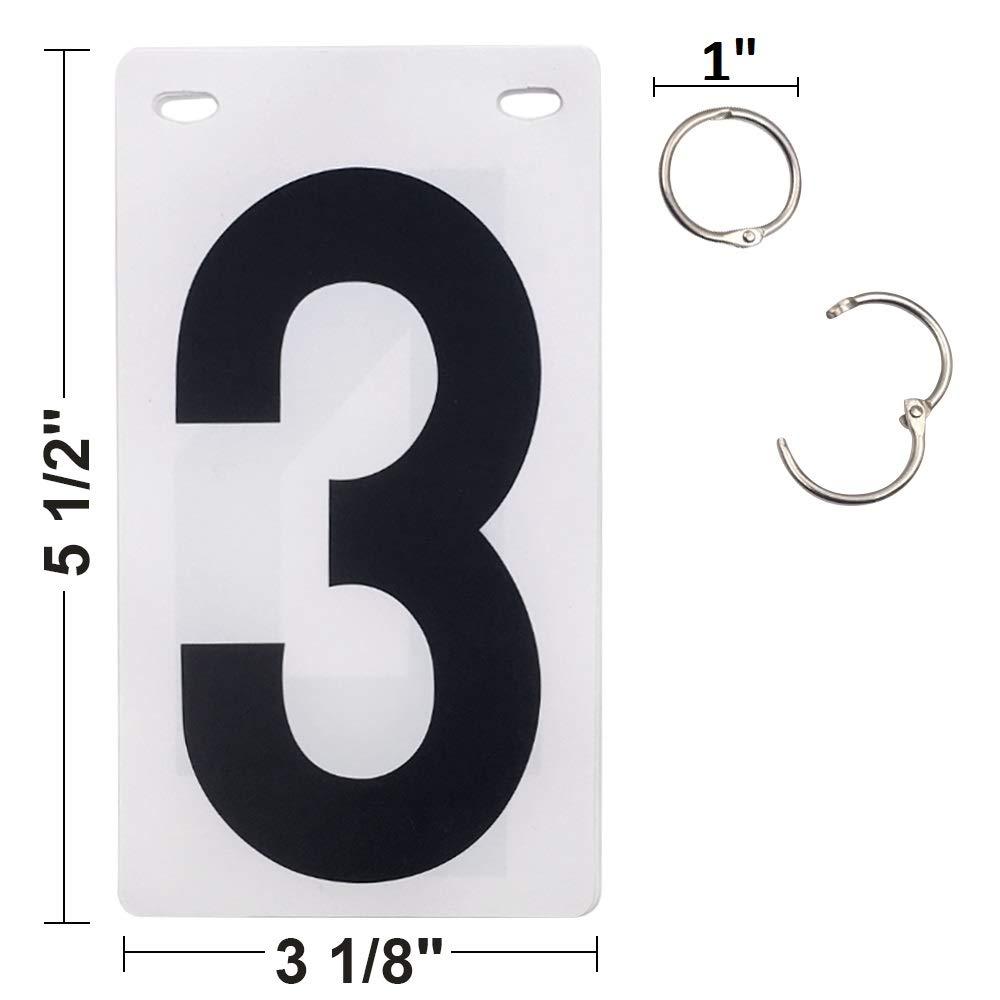 30 Best Value 1-1/2 Display Stands For Baseball Basketball Football Cards etc Overig
