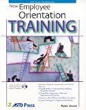 img - for New Employee Orientation Training book / textbook / text book