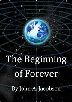 The Beginning of Forever (The End Book 7)