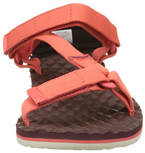 Para Camp Switchback Red Sandalias Base Red Rojo North Face The cayenne Mujer Deportivas regal 6nwq0tI