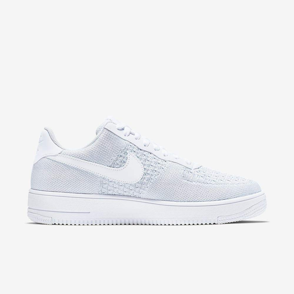Nike Men's Air Force 1 Flyknit 2.0 Basketball Shoes