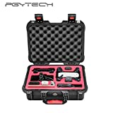 Mulong PGYTECH safety carrying case for DJI Spark Camera Drone Accessories Waterproof Hard EVA foam Equipment Carrying Fpv RC parts