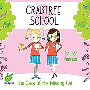 The Case of the Missing Cat Audiobook