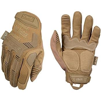 Mechanix Wear M Pact Coyote Tactical Gloves Medium
