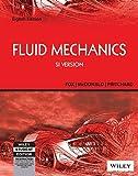 Fox and McDonald's Introduction to Fluid Mechanics (8th Ed) (SI Version)