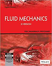 introduction to fluid mechanics fox pdf