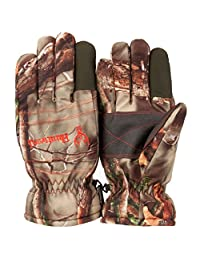 Men's Insulated Hunting Glove
