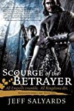 Scourge of the Betrayer, Jeff Salyards, 1597804517