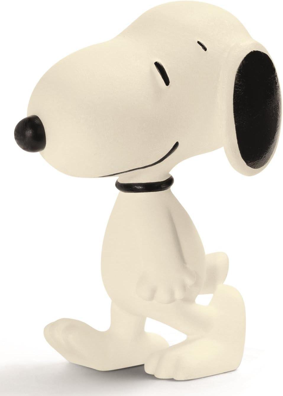Schleich 22005 Figura Snoopy con Woodstock