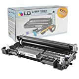 LD © Compatible Brother DR520 Laser Drum Unit, Office Central
