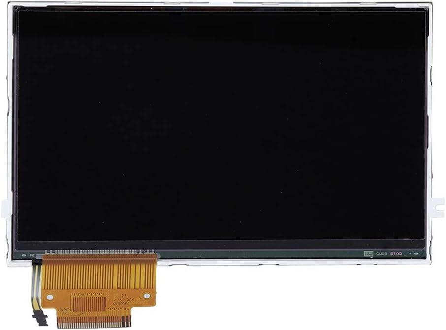 garsent Pantalla para la Pantalla de la PSP, Pantalla LCD retroiluminada Pantalla de la Pantalla LCD para la Consola PSP 2000 2001 2002 2003 2004.