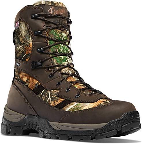 """Men's Alsea 8"""" GTX 400G Hunting Shoe"""