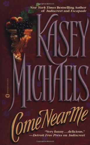 book cover of Come Near Me