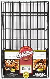 Wilton Recipe Right 3 Tier Cooling Rack Set