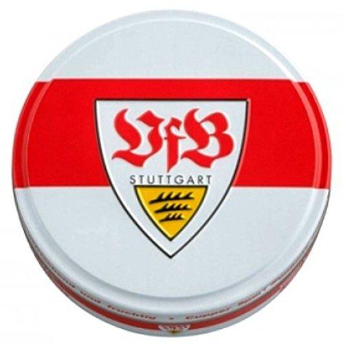 Sport Bonbon VfB Stuttgart - 60 g mit Kirsch u. Eisbonbongeschmack Cupper swett caramelo bonbons