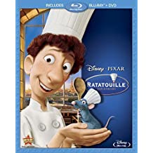 Ratatouille (BLU RAY ONLY) DVD NOT INCLUDED