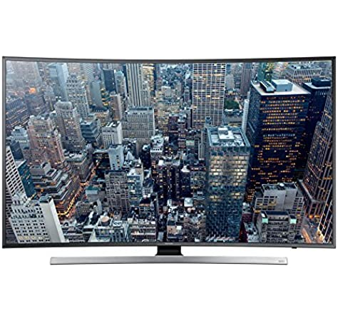 Samsung - TV LED SUHD curvo 78 UE78JU7500 UHD 4K, 3D, Wi-Fi y Smart TV: Amazon.es: Electrónica