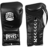 Cleto Reyes Lace Boxing Training Gloves, 16