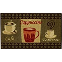 Maxy Home Cucina Collection Doormats, Area Rugs