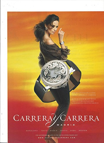 print-ad-for-carrera-y-carrera-madrid-watches-print-ad