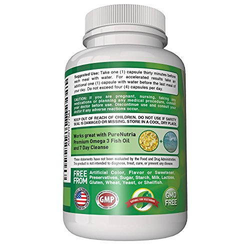 Swanson garcinia cambogia herbal supplement