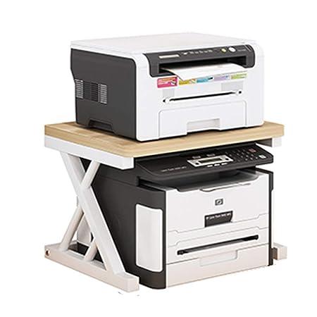 Rack De Almacenamiento De Impresora Rack De Almacenamiento ...