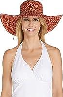Coolibar UPF 50+ Women's Sanibel Sun Hat - Sun Protective