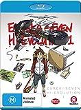 Eureka Seven Hi-Evolution | Anime | NON-USA Format | Region B Import - Australia