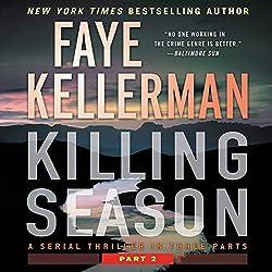 Killing Season: Part 2