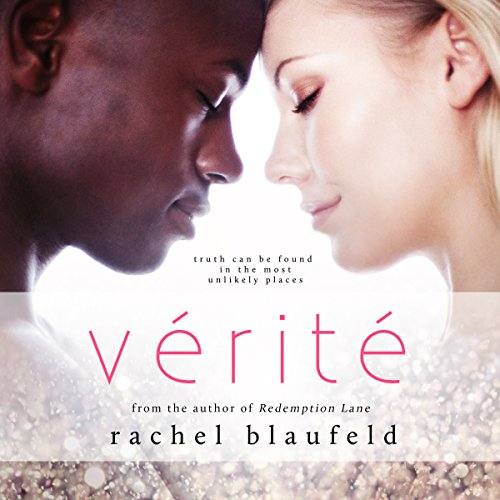 Vérité: Love at Center Court, Book 1 by Rachel Blaufeld Publishing