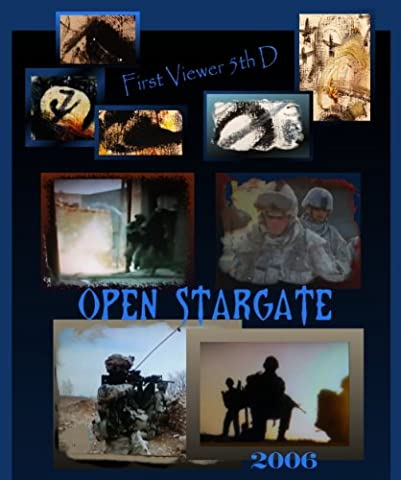 Open Stargate - Discovery Viewer