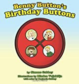 Benny Button's Birthday Buttons