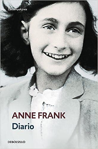 Diario de Ana Frank ISBN-13 9788497593069