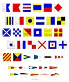 Nautical Flag Set – Nylon size 0 Review