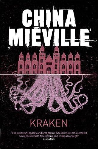 """Résultat de recherche d'images pour """"kraken china mieville"""""""