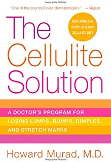 product image for The Cellulite Solution: A Doctor's Program for Losing Lumps, Bumps, Dimples, and Stretch Marks