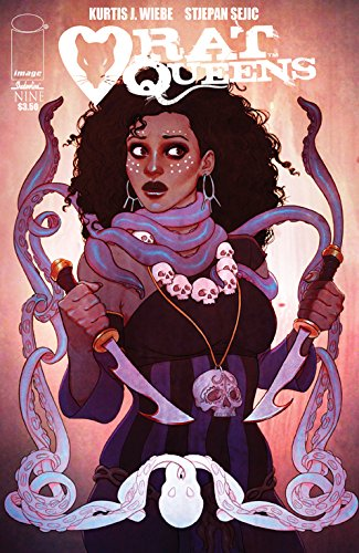 Rat Queens #9 (MR) pdf epub